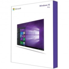 Microsoft Windows 10 Pro System Builder OEM DVD 64-bit