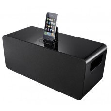 IWant IPH1212  iPhone/iPod Docking Station - Black