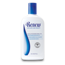 Renew Intensive Skin Therapy Lotion