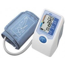 Fully Automatic Budget BP Monitor UA-621