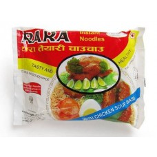 Rara Instant Noodles Box of 30