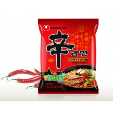 Shin Ramyun Noodles Box of 20