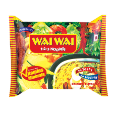 Wai Wai Noodles Box of 30